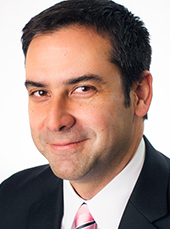 Daniel Carvallo, MD