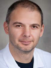 Omar Chikovani, MD