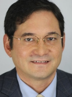 Kenji Cunnion, MD, MPH