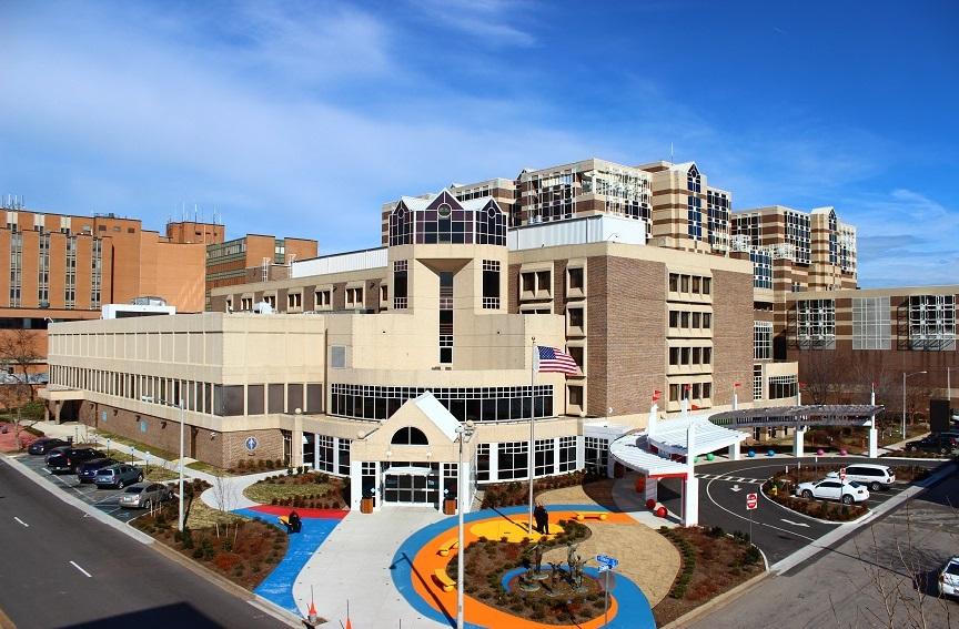 CHKD Main Hospital