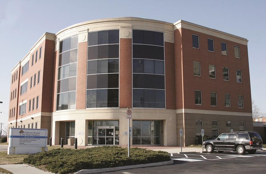 CHKD Health Center at Medical Center