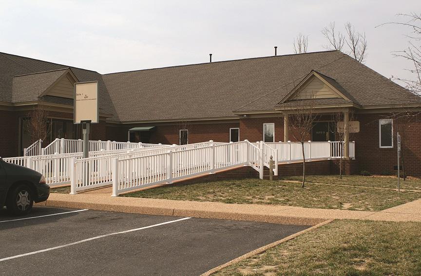 CHKD Health Center at Lightfoot
