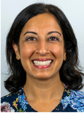 Sheetal Ajmani, MD