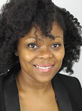 Ayanna Butler-Cephas, MD