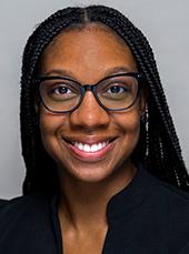 Camille Carson, PhD