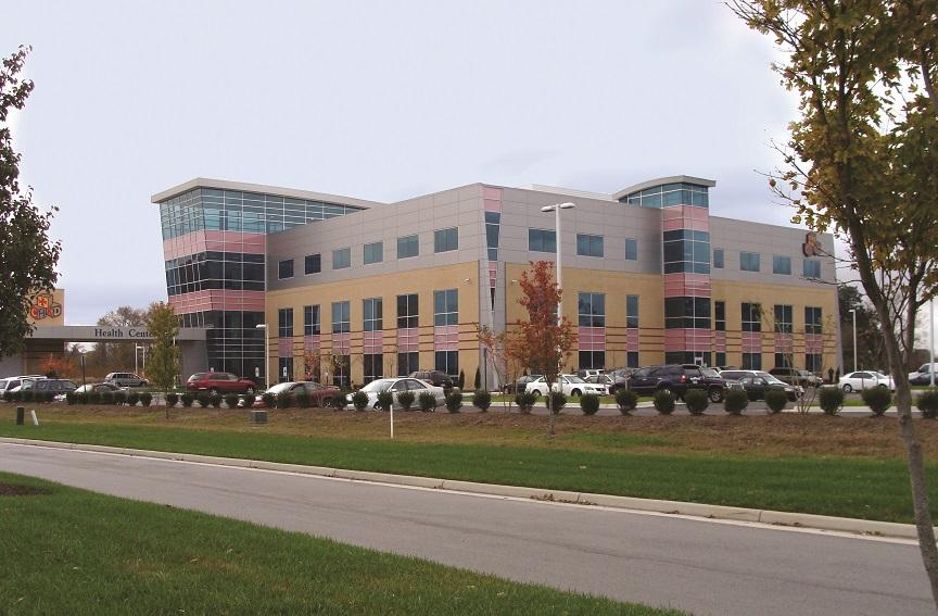CHKD Health Center at Oakbrooke