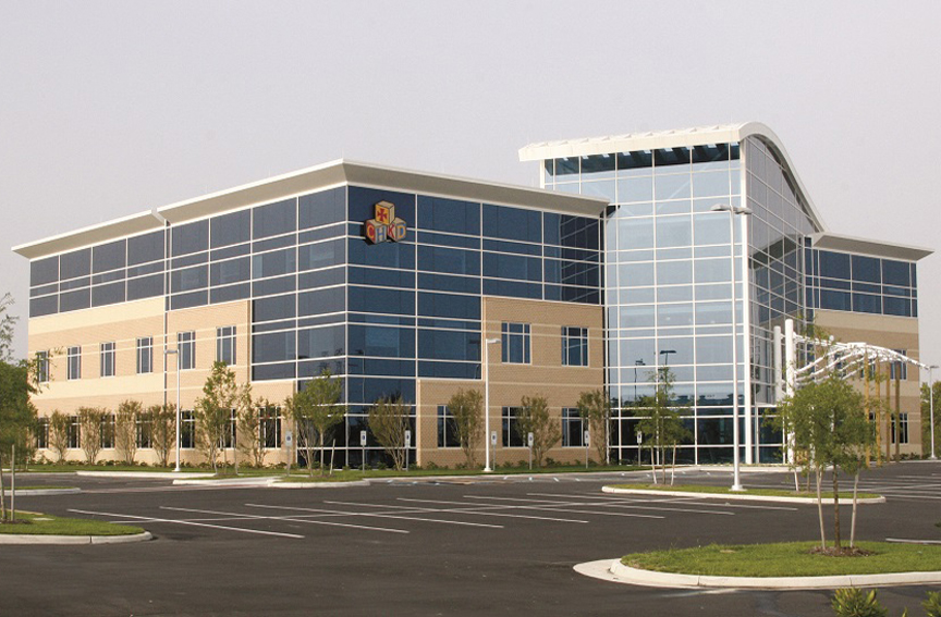 CHKD Health and Surgery Center at Concert Drive