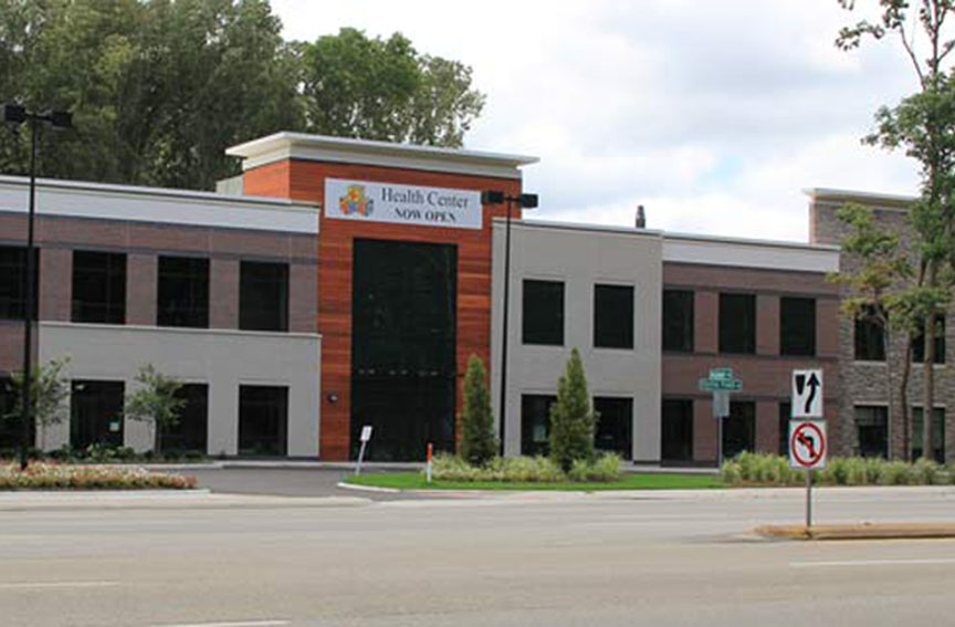 CHKD Health Center and Urgent Care at Tech Center