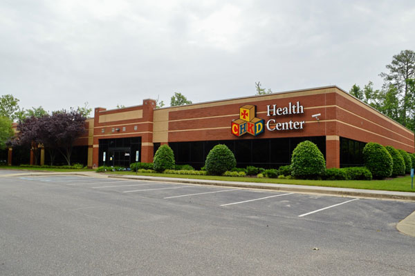 CHKD Health Center at Butler Farms