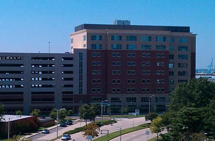 Health Center at Fort Norfolk